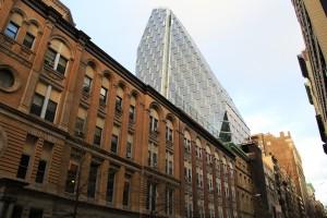 real estate, new york, 35xv, fxfowle, nyc luxury condos, chelsea,