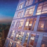 real estate, new york, 35xv, fxfowle, nyc luxury condos, chelsea,