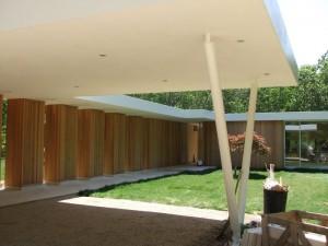 Sagaponac, construction, modern design, Shigeru Ban, Furniture House, Japanese architect, New York architecture