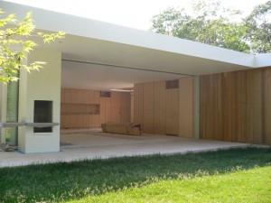 Sagaponac, construction, modern design, Shigeru Ban, japanese architect, NYC architecture, suburban architecture