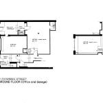 49 Downing Street, Yoko Ono penthouse, Sean Lennon penthouse, NYC real estate, Penthouse sales, celebrity real estate, yoko ono greenwich village