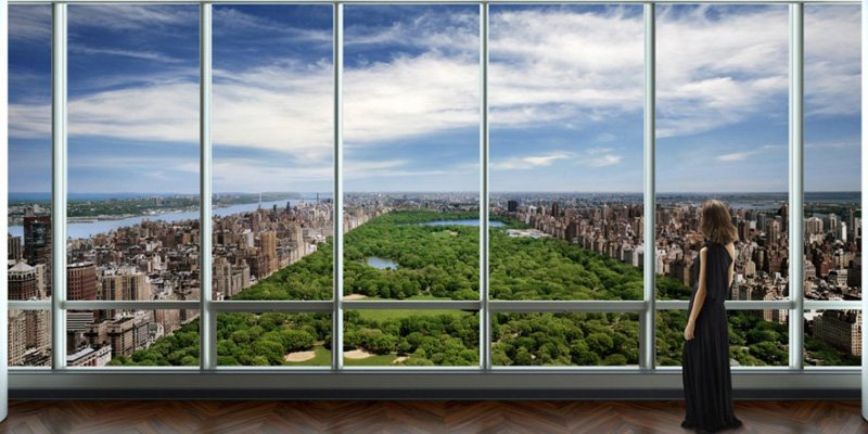 supertall condo towers, manhattan condos, nyc condos, tallest condos in nyc, luxury condos, luxury penthouses, penthouses in the tallest buildings, how the rich live in new york, new york real estate, million dollar penthouses, world's tallest penthouses, world's tallest condo buildings, one57