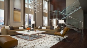 supertall condo towers, manhattan condos, nyc condos, tallest condos in nyc, luxury condos, luxury penthouses, penthouses in the tallest buildings, how the rich live in new york, new york real estate, million dollar penthouses, world's tallest penthouses, world's tallest condo buildings, 400 fifth avenue