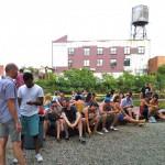 Gowanus canal, Gowanus, Gowanus Brooklyn