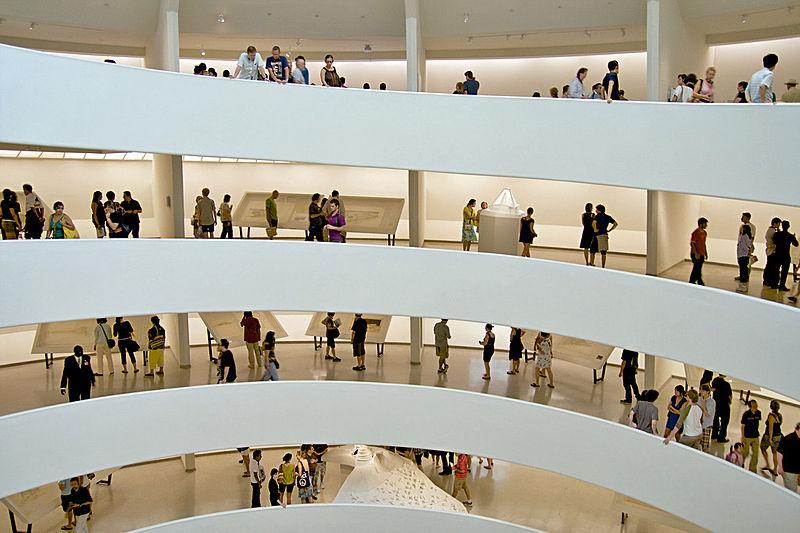 New Exhibit Explores the Sounds of Iconic NYC Interiors