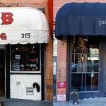 New york city gentrification, NYC gentrification, NYC storefronts, James and Karla Murray, Karla Murray, James Murray, Store Front: The Disappearing Face of New York
