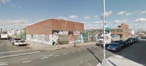 55 Wythe Ave. pre demolition
