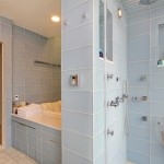 272 West 107th St interior bath