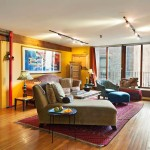 466 Washington Street interior
