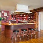 466 Washington Street interior kitchen