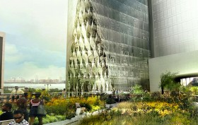 Green City: Eight of the Biggest Eco-Friendly Developments Happening Right Now in NYC