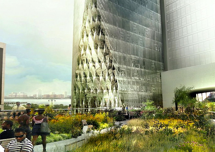 green city five of the biggest eco friendly developments happening