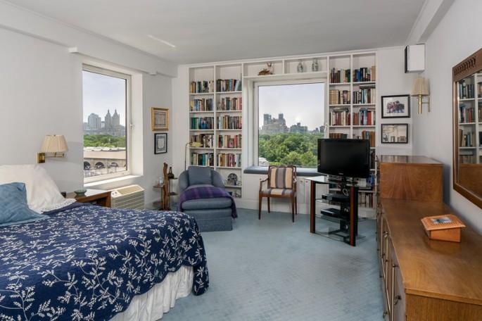 1035 Fifth Avenue, 12A Bedroom