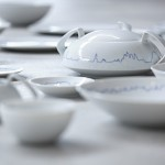 TAC - Big Cities tableware designed by BIG and KILO