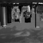 NYC's Inverted skyline