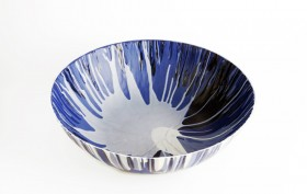 Spin Cast Bowl designed by Muzz Design