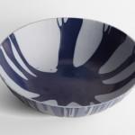 Spin Cast Bowl designed by Muzz Design