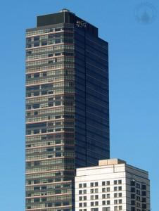 3 Lincoln Center