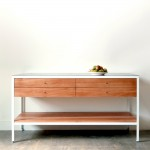 Farmhouse Sideboard designed by Chadhaus