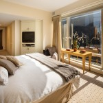 1 Central Park West, 23D bedroom