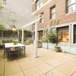 610 Park Avenue #2BC terrace