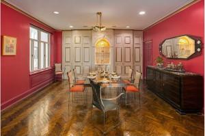 211 Central Park West, 11E Dining Room