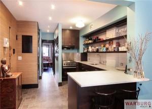 116 West 76th Street #1 Kitchen