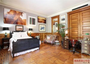 116 West 76th Street #1 Bedroom