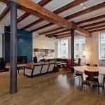 104 Wooster St. interior