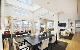 1150 5th Ave Penthouse