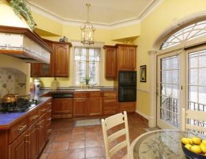 37 Remsen Street, Brooklyn, kitchen