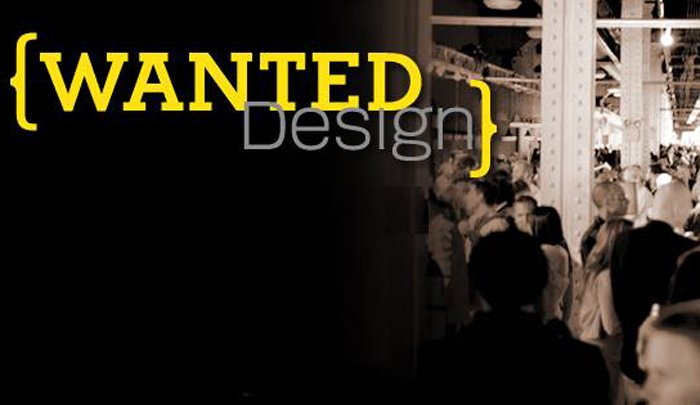 WantedDesign The Tunnel, 269 11th Avenue, May 16-19. The satellite design fair enlivens the former mega night club this weekend, bringing a roster of designers, manufacturers and conversations to Chelsea. Grab tickets to the opening party on Friday to meet other design enthusiasts.