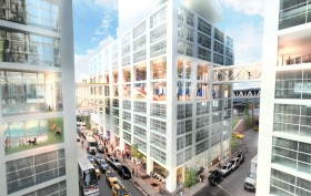 DUMBO, Tech, Leeser Architects, conversion, nyc, brooklyn, development, tower