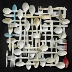 Barry Rosenthal Forks Knives Spoons
