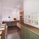 Carroll Dunham apt office space