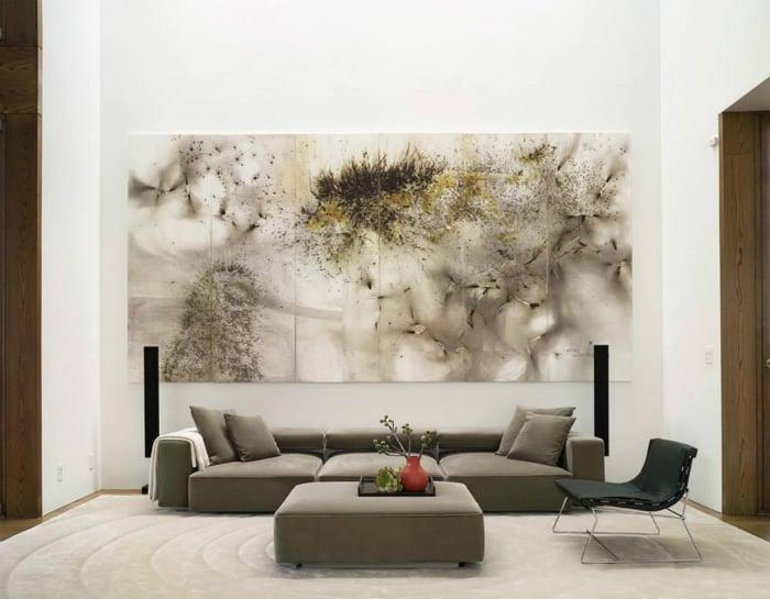 Tsai residence designed by HHF Architects and Ai Weiwei