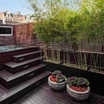 Kelly Ripa Soho Penthouse hot tub