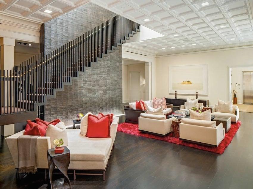 Kelly Ripa S Soho Penthouse Sells At A 4 5 Million