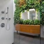 Matthew Blesso Sustainable Apt shower