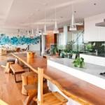 Matthew Blesso Sustainable Apt kitchen