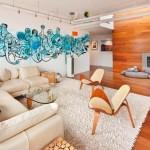 Matthew Blesso Apt living room