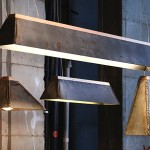 Itai Bar-On's, Giza lamp