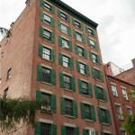 265 Water Street, 8 exterior