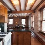 265 Water Street, 8 kitchen