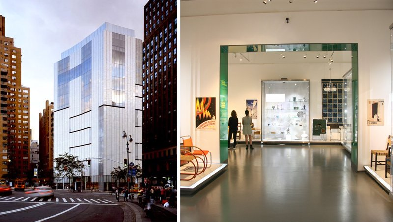 The best design museums in new york city sqft