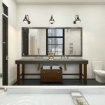 NYC's Stella Tower Bathroom