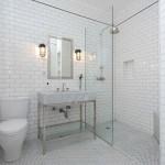 137 duane street loft bathroom