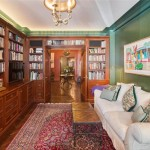 The Beresford #2G Library
