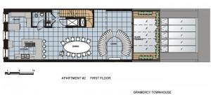 Fractal Construction, Emilio Garcia, Ingo Maurer, Gramercy