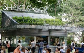 Shake Shack, Madison Square Park, closing for 5 months, Shake Shack flagship